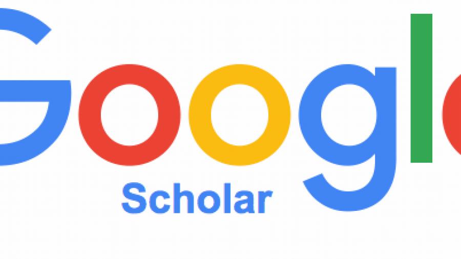 Information Skills Blog - Google Scholar | Wolfson  Google