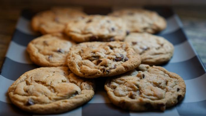 Cookies by John Dancy/Unsplash