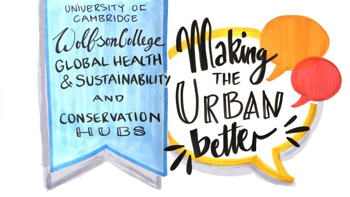 Making the Urban Better