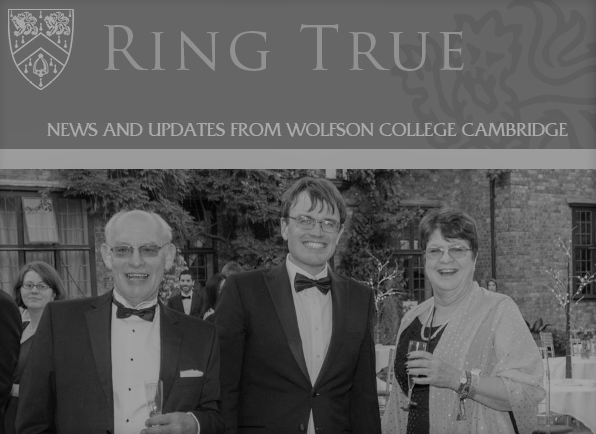 Ring True newsletter