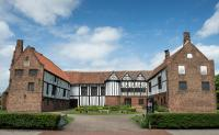 Gainsborough Old Hall