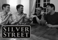 Picture of Silver Street Barbershop