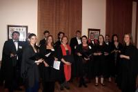 Wolfson College Choir